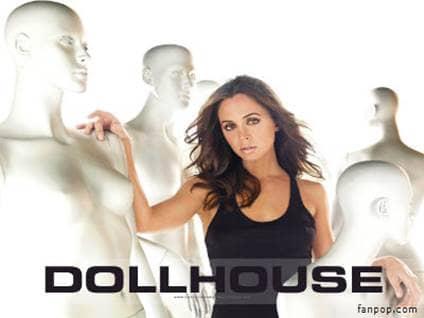 Dollhouse- Eliza