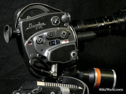Camera / Wiki / Mark Lewis