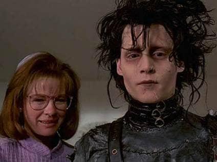 Edward and Mom