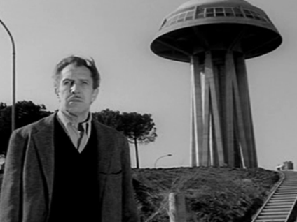 The Last man on Earth 1964