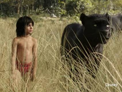The Jungle Book Film Still 2