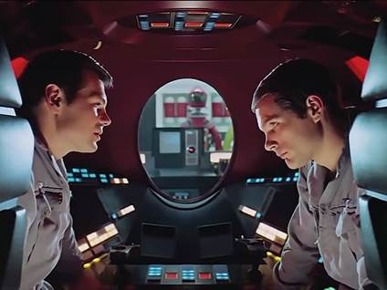 a space odyssey 2001