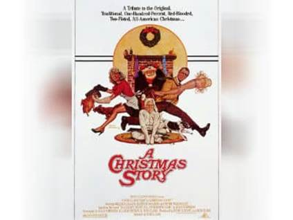 A Christmas Story Film