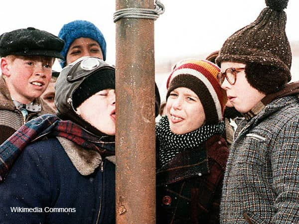 7 Things You Didnt Know About A Christmas Story by Angela Guzman l ...