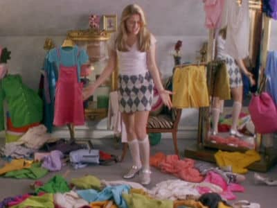 Charity Clothes
