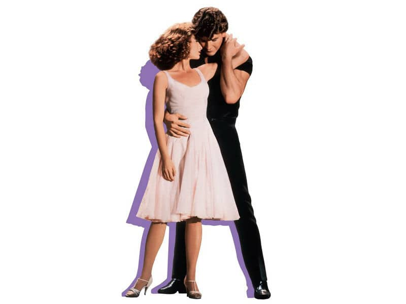 10 facts you didn�t know about dirty dancing surprising