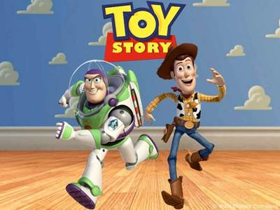 Toy story free