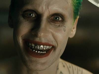 A History Of The Joker Suicide Squad Dc Comics Jared Leto