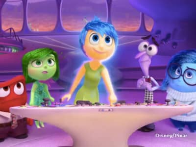 Inside Out 1