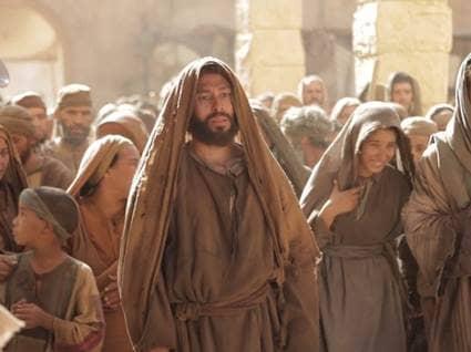 killing Jesus, Killing Jesus movie, alexis rodney, Jesus movie