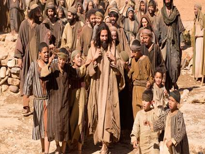 Killing Jesus, Haaz Sleiman, national geographic, killing Jesus book, Jesus movie