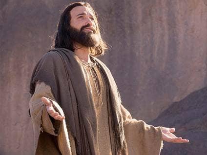 killing Jesus, killing Jesus movie, haaz sleiman, Bill O'reillys book killing Jesus