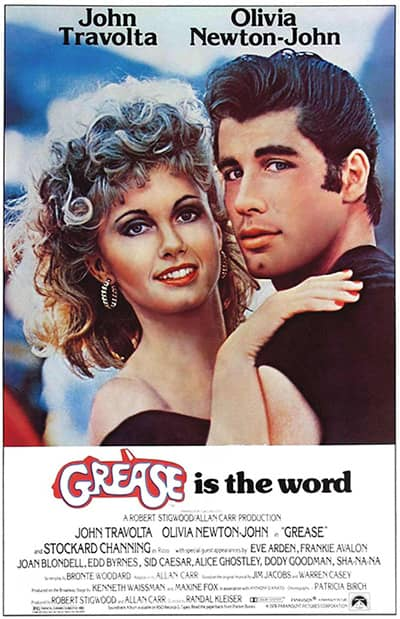 Why We Love Grease Belief