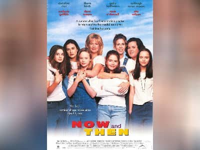 Now and Then Movie Poster