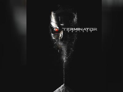 Terminator Geniys