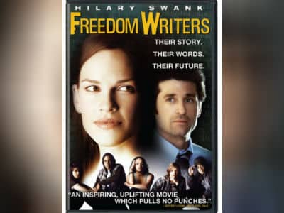 6 Movies That Promote Good Values For Teens Freedom Writers