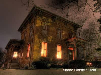 Possessed House