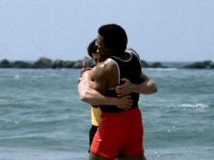Rocky Hug