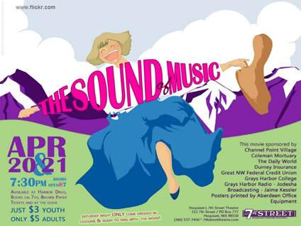 Sound of music 3 flickr