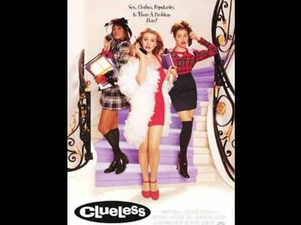 Favorite Teen Movies 64