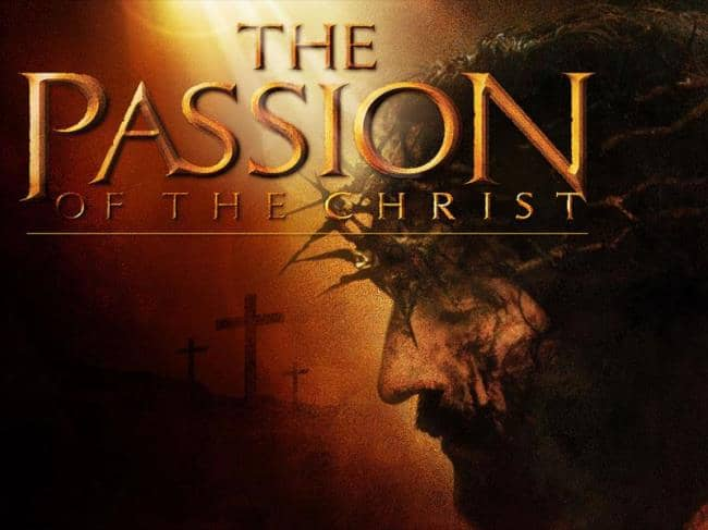 mkt the passion of christ Overview: mel gibson (b 1958) is an academy award winning actor and director he co-wrote, directed, co-produced, and financed the the passion of the christthe movie opened in thousands of movie theatres across north america on 2004-feb-25 -- ash wednesday.