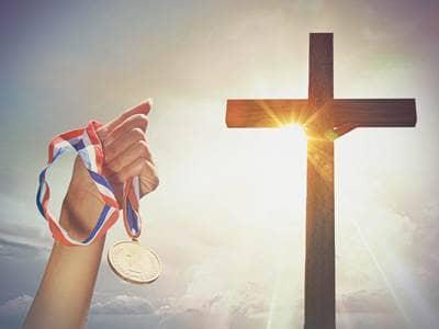 Christian-Olympians