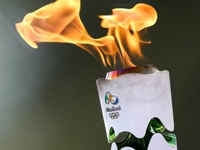 Rio Torch