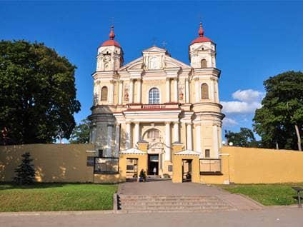 St. Peter & Paul Church