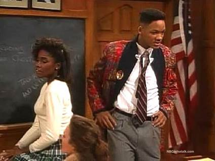 fresh prince of bel-air, will smith, be bold, life lessons from the fresh prince