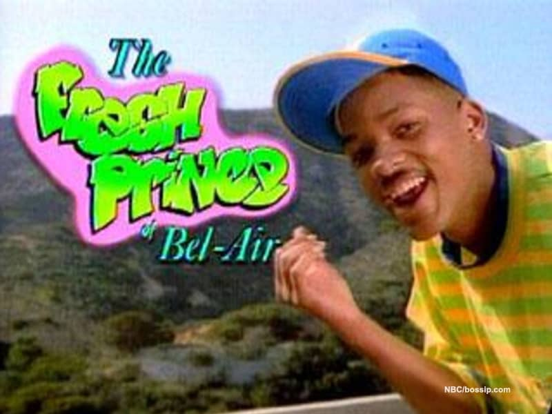 will smith, fresh prince of bel-air, life lessons from the fresh prince