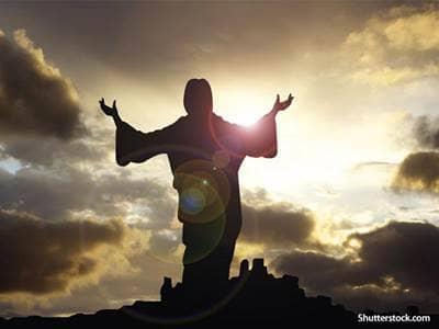Christ figure