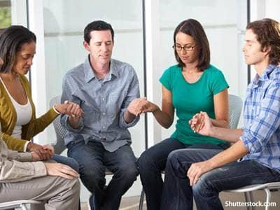 People Prayer Group