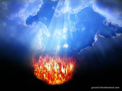 6 Myths Christians Need to Shatter About Hell - Beliefnet