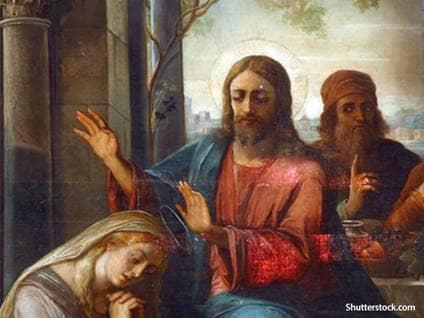 Jesus-Heal