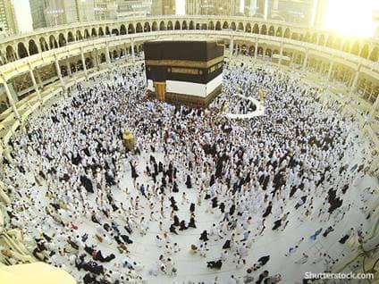 muslim-mecca