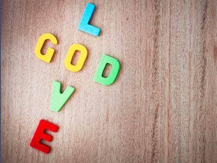 Image result for God's love