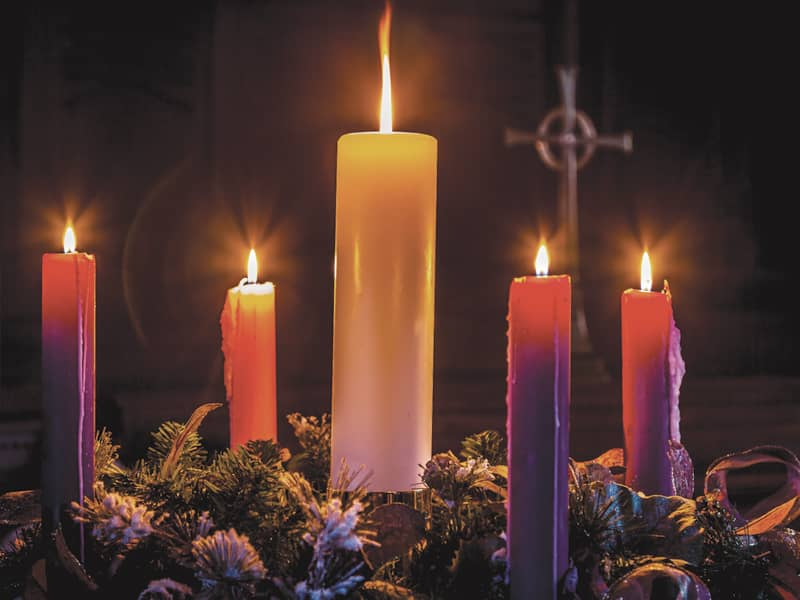 Fun Things to Do During Advent l Christmas Countdown Activities | Ideas for Advent - Beliefnet