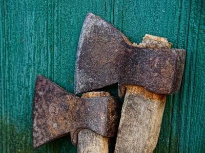 ancient axes