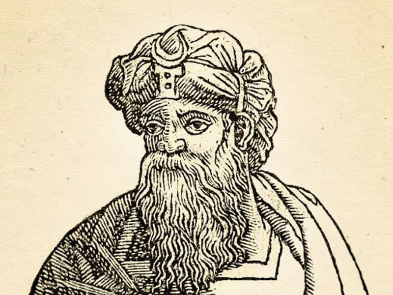 King Joash