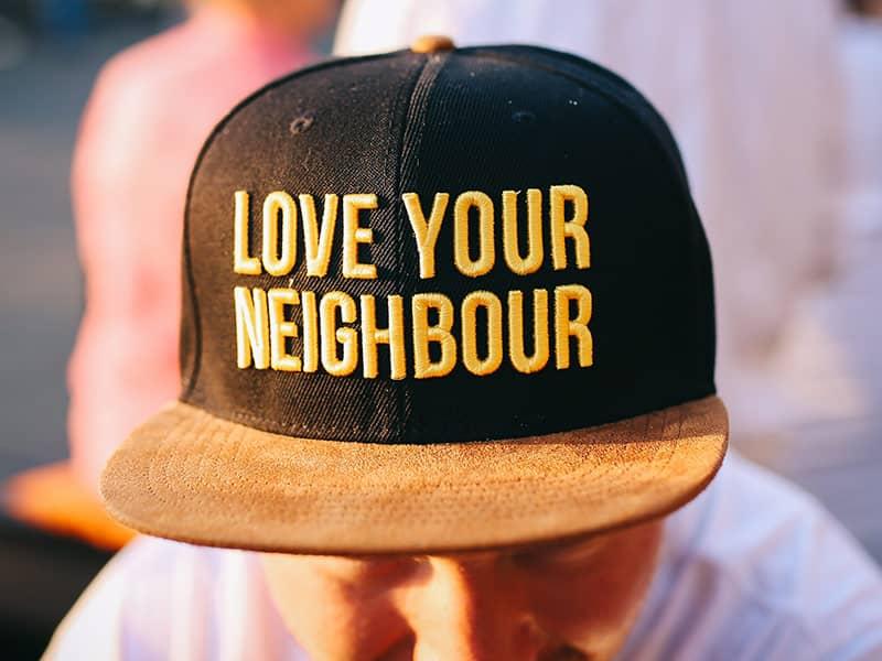 christian-love-your-neighbor