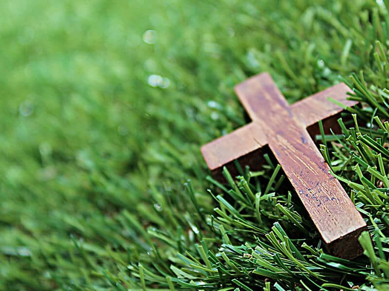 faith-christian-cross-grass-wooden