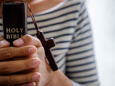 5 Scriptures for When Your Partner Has Been Unfaithful