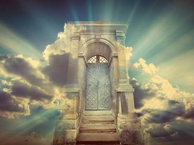 Heaven Gate