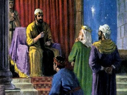 King Herod