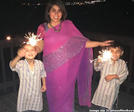 Diwali Photo