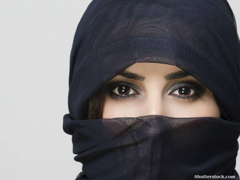 Is It Wrong To Fear The Hijab