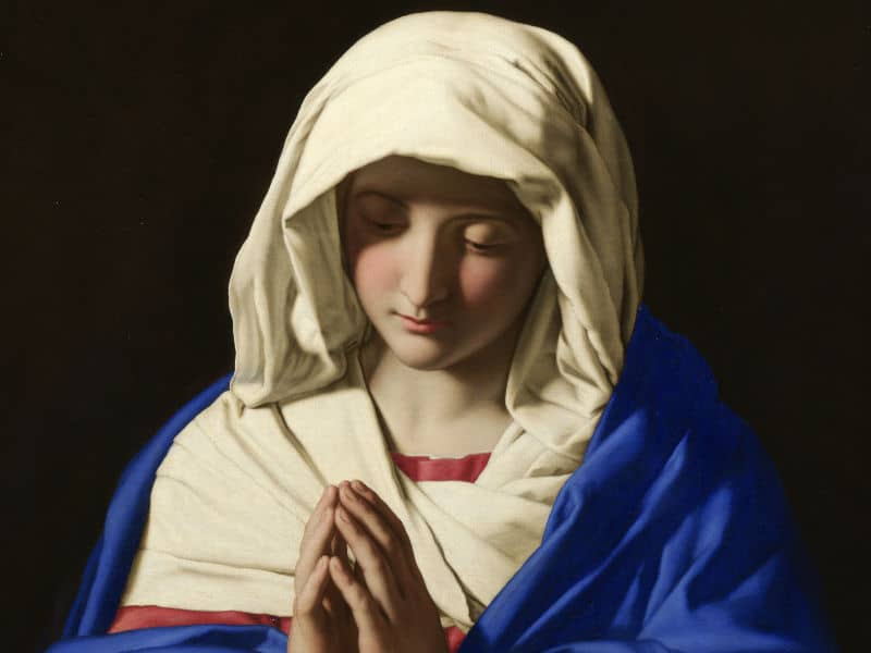 6 Fascinating Facts about Mary, Mother of Jesus - Beliefnet
