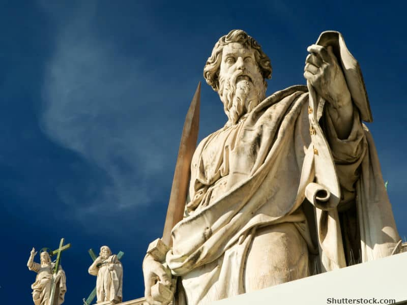 Who Is The Founder Of Christianity Beliefnet