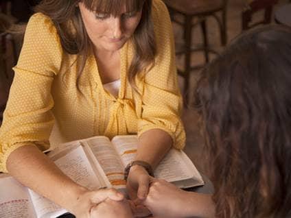 Bible Study 1