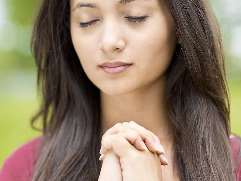 7 Prayers for Healing | Powerful Healing Prayers - Beliefnet